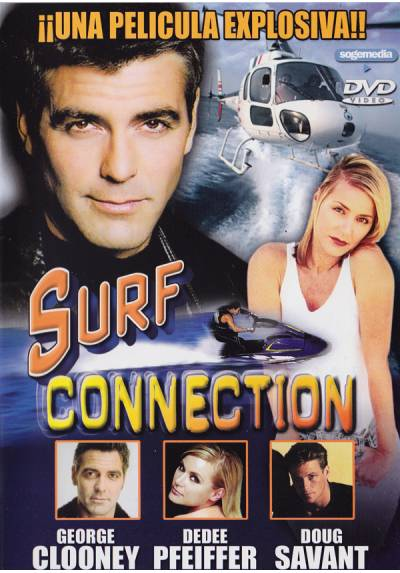 Surf Connection (Red Surf)