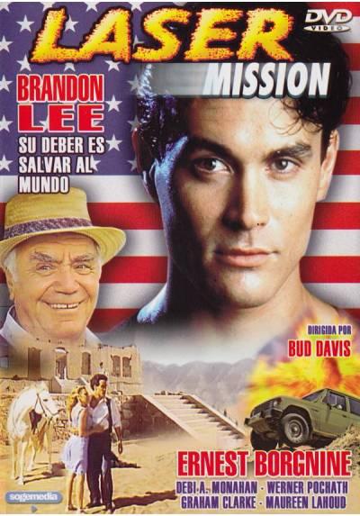 Laser Mission (Mision Laser)