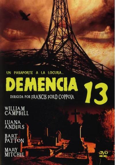 copy of La Noche De Los Muertos Vivientes (1968) (Night Of The Living Dead)