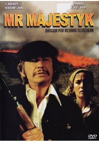 copy of Mr. Majestik (Mister Majestyk)