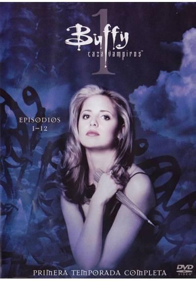 Buffy Cazavampiros - 1ª Temporada (Buffy The Vampire Slayer)