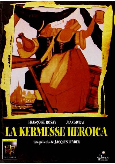 copy of La Kermesse Heroica (La Kermesse Heroique)