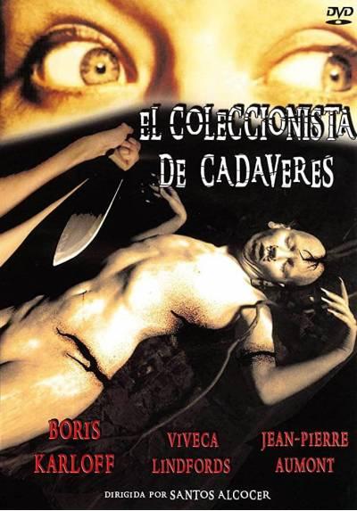 copy of El Coleccionista De Cadaveres
