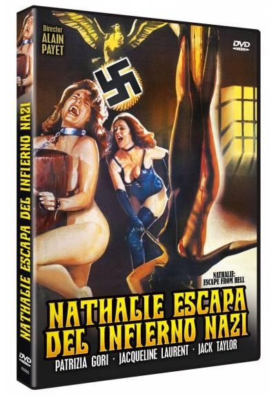 Nathalie: Escape from Hell (Nathalie rescapée de l'enfer)