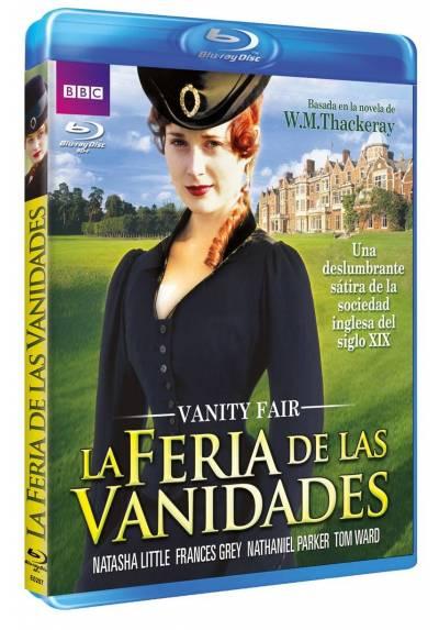 La feria de las vanidades (Blu-ray) (Bd-R) (Vanity Fair)