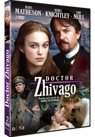copy of Doctor Zhivago (2002)