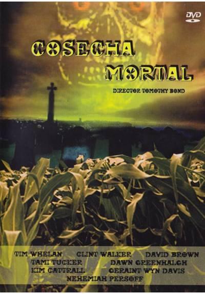 Cosecha mortal (Deadly Harvest)