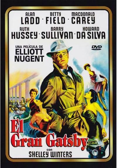 El gran Gatsby (1949) (The Great Gatsby)