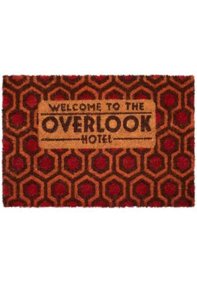 Felpudo El Brillante Hotel The Overlook (40 X 60 X 2)