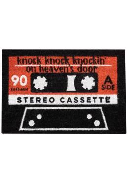 Felpudo Bienvenido - Cassette (40 X 60 X 2)