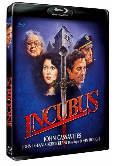 Incubus (Blu-ray) (El incubo)