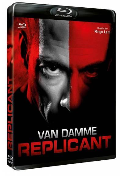Replicant (Blu-ray)