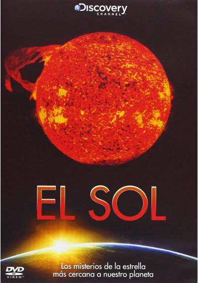 Discovery Channel : El Sol