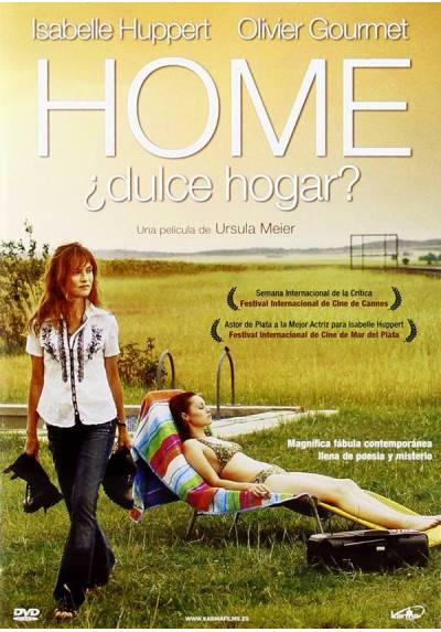 Home, Dulce hogar? (Home)