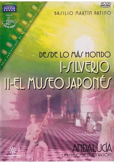 Desde lo mas hondo I: Silverio (Andalucia)