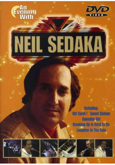 Neil Sedaka - An Evening With
