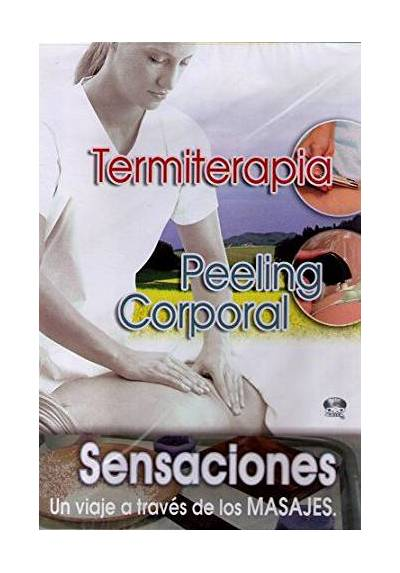 Termoterapia Peeling Corporal