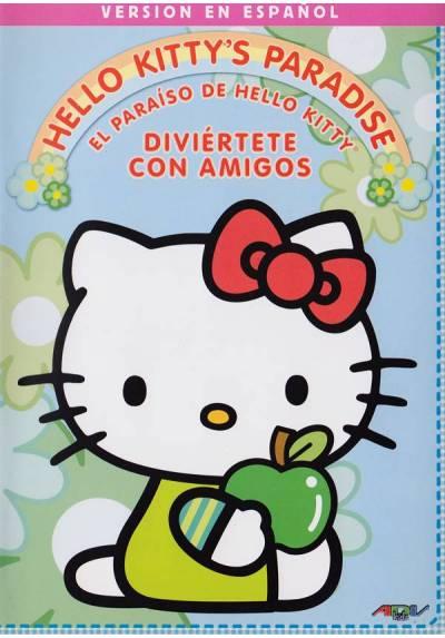 El Paraiso De Hello Kitty 2: Compartir Y Cuidar