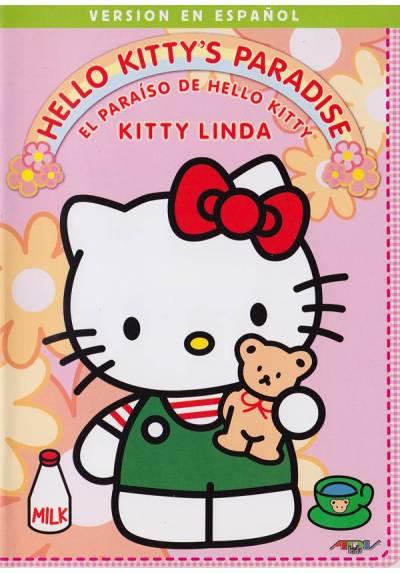 El Paraiso De Hello Kitty 1: Compartir Y Cuidar