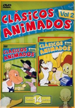 Clasicos Animados Vol. 2