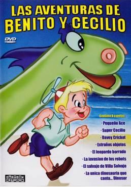 Las aventuras de Benito y Cecilio
