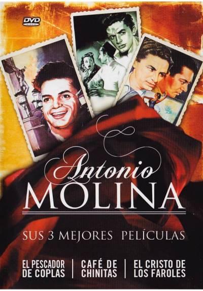 Antonio Molina - Sus 3 mejores peliculas