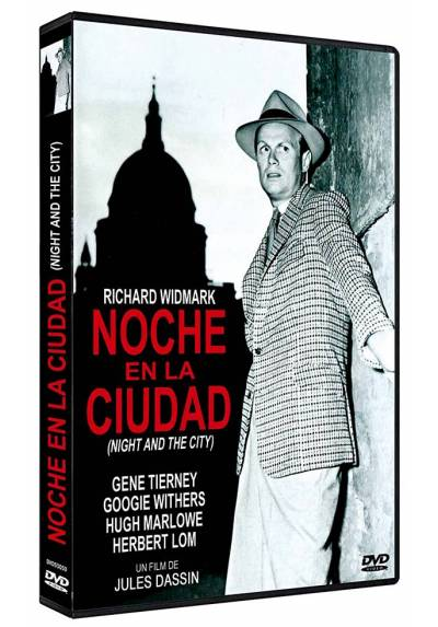 Noche En La Ciudad (Night And The City)