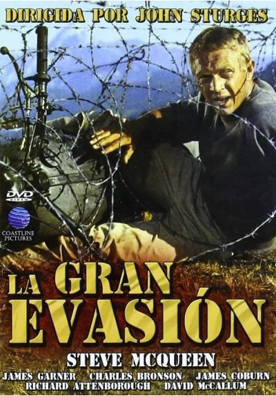 La Gran Evasion (The Great Escape)