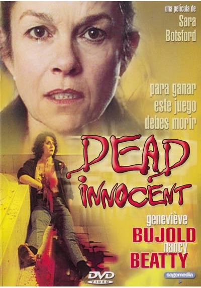 Dead Innocent (Muerte inocente)