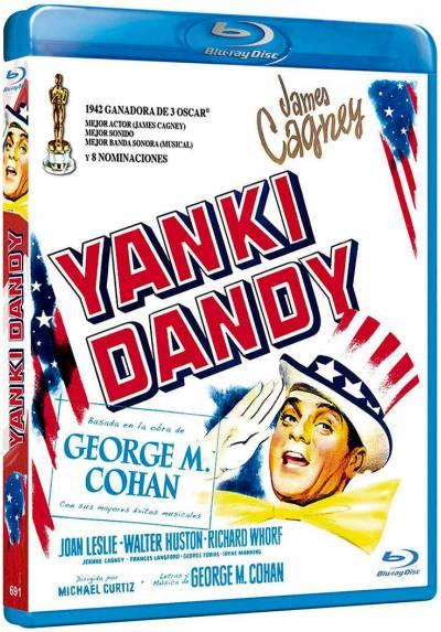 copy of Yanqui Dandy (Yankee Doodle Dandy)