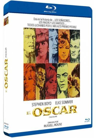 El Oscar (Blu-ray) (The Oscar)