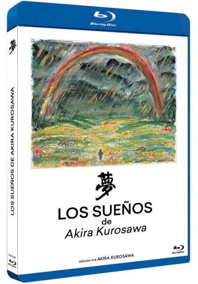 Los sueños de Akira Kurosawa (Blu-ray) (Akira Kurosawa's Dreams)
