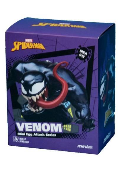 Figura Mini Egg Attack Marvel Comics: Venom