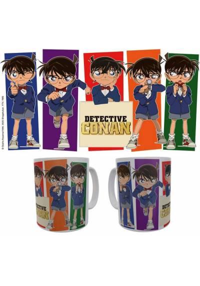 Taza Detective Conan - Conan Edogawa