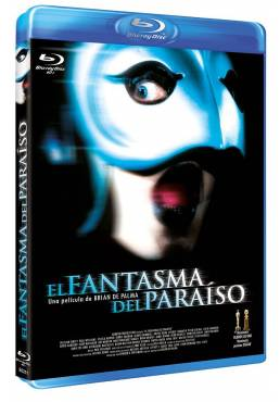 El fantasma del paraiso (Blu-ray) (Bd-R) (Phantom of the Paradise)