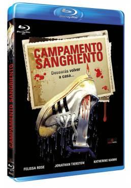 Campamento Sangriento (Blu-Ray) (Bd-R) (Sleepaway Camp)