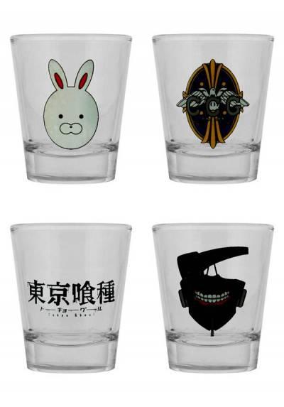 Juego de Vasos de chupito - Tokyo Ghoul