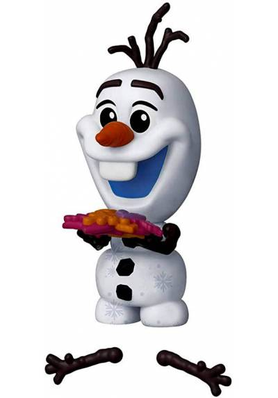 Figura Funko 5 Star Frozen II - Olaf