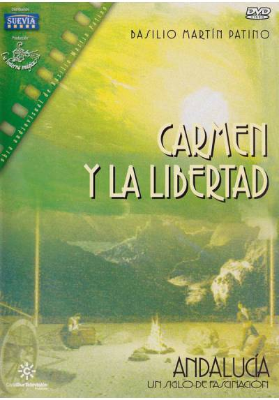 Carmen y la Libertad