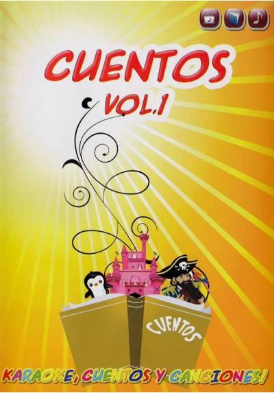 Karaoke, Cuentos y Canciones Vol.1