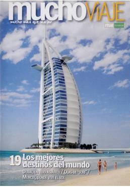 Los mejores 19 destinos del mundo