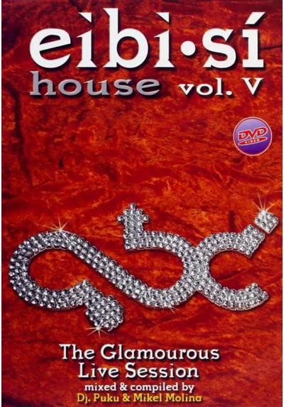 Eibi-Si House Vol. V