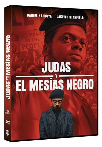 Judas y el mesias negro (Judas and the Black Messiah)