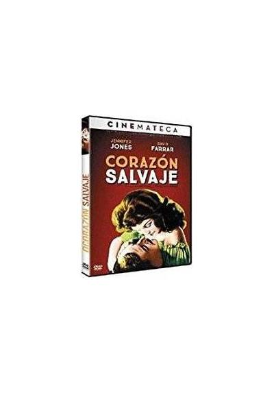 Corazon Salvaje (Gone To Earth)