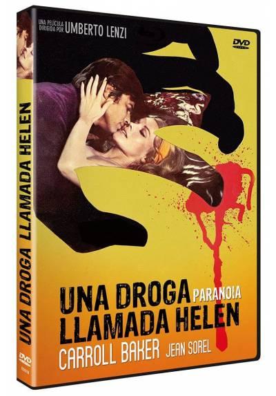 Una droga llamada Helen (Paranoia)