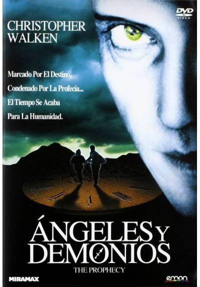 Angeles Y Demonios (The Prophecy)