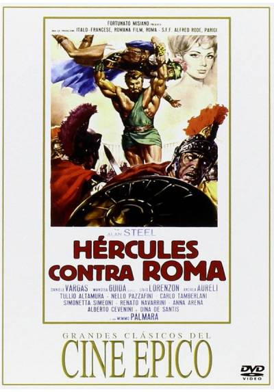 copy of Hércules Contra Roma (Ercole Contro Roma)