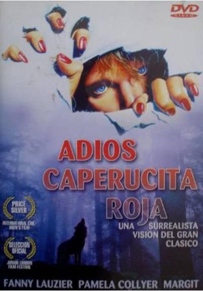 copy of Adios Caperucita Roja