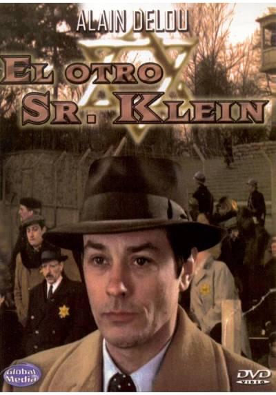 El otro Sr. Klein (Monsieur Klein)