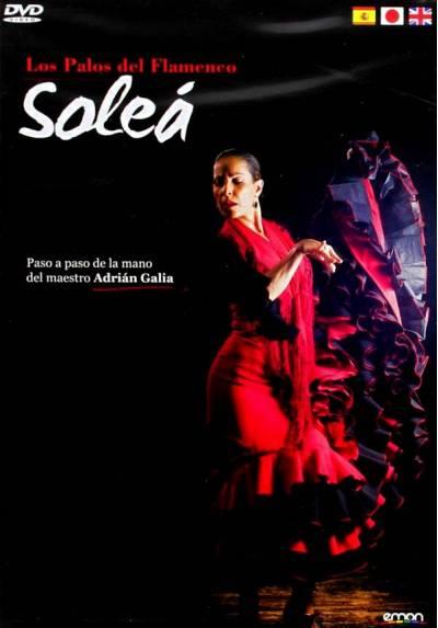 Los Palos del Flamenco - Solea